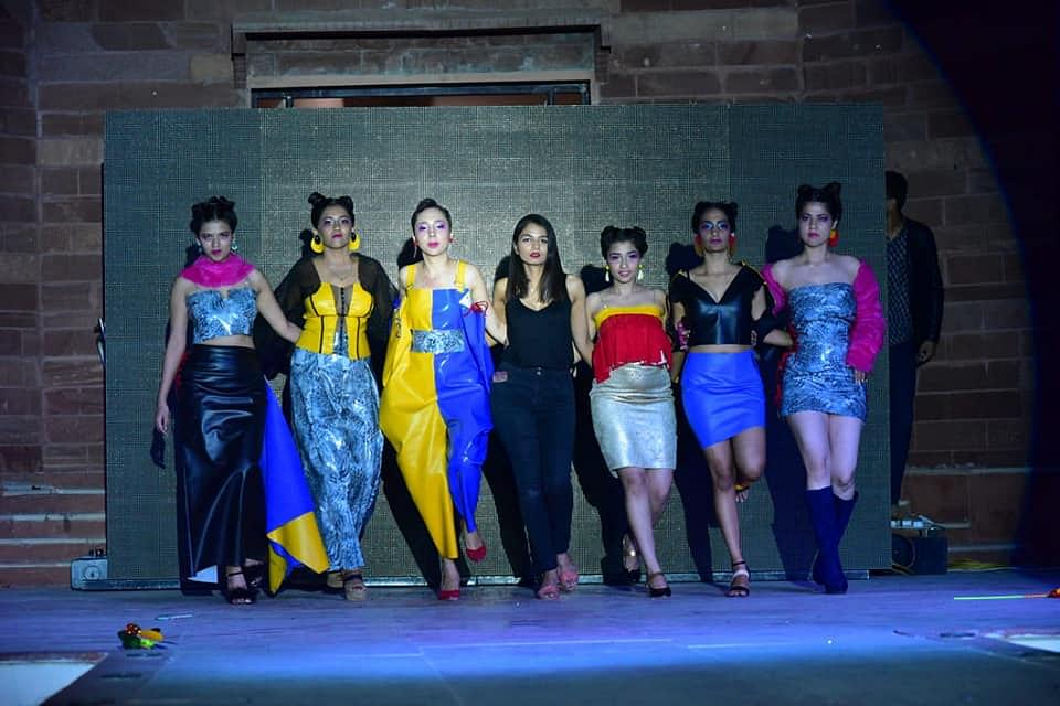 National Institute Of Fashion Technology Nift Jodhpur Images Photos Videos Gallery 2020 2021