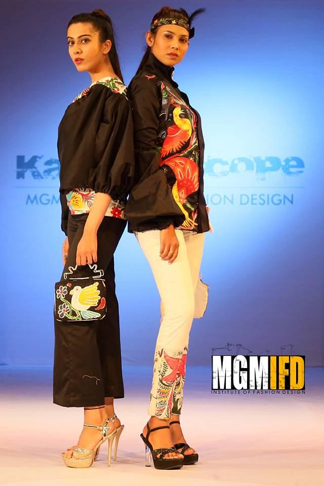 Mgm Institute Of Fashion Design Mgm Ifd Aurangabad Images Photos Videos Gallery 2020 2021