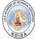 JSS Academy of Technical Education - [JSSATE], Noida logo