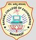 Bansal College of Engineering - [BCE], Bhopal logo