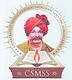 Chatrapati Shahuji Maharaj Shikshan Sanstha's Dental College, Aurangabad logo