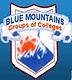 Blue Mountains Group of Colleges, Dehradun logo