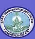 Sri Kasu Brahmananda Reddy Government Degree College, Guntur logo