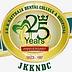 JKK Natrajah Dental College & Hospital, Namakkal logo