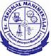 Er Perumal Manimekalai College of Engineering, Hosur logo