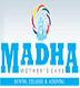 Madha Dental College and Hospital, Chennai logo