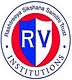 RV College of Architecture - [RVCA], Bangalore logo