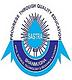SASTRA University, School of Distance Education, Thanjavur logo