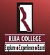 Ramnarain Ruia Autonomous College, Mumbai logo