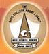 Government Post Graduate College, Ambala logo