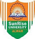SunRise University - [SRU], Alwar logo