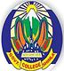 Government Degree college, Shimla logo