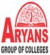 Aryans Group of Colleges, Rajpura logo