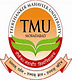 Teerthanker Mahaveer Medical College and Research Center, Moradabad logo