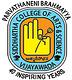 PB Siddhartha College Arts and Science, Vijayawada logo