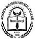 Acharya Brojendra Nath Seal College, Cooch Behar logo