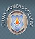 Cluny Women's College, Darjeeling logo