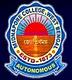 Midnapore College, Medinipur logo