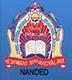 Yeshwant Mahavidyalaya, Nanded logo