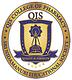 QIS College of Pharmacy - [QISCP], Prakasam logo