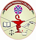 Vignan Pharmacy College - [VPC] Vadlamudi, Guntur logo