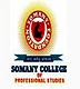Somani College of Professional Studies -[SCPS], Gwalior logo
