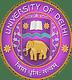 Delhi University - [DU], New Delhi logo