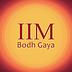 Indian Institute of Management - [IIM-BG] Bodh Gaya, Gaya logo