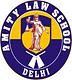 Amity Law School - [ALS], Noida logo