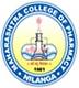 Maharashtra College of Pharmacy - [MCPN], Nilanga logo