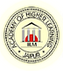 IILM Academy of Higher Learning, Jaipur logo