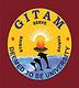 GITAM, Hyderabad logo