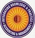 ACCMAN Business School, Noida logo