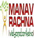 Manav Rachna University, Faculty of Law, Faridabad logo