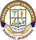 Radha Govind University - [RGU], Ramgarh logo