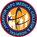 KPC Medical College and Hospital - [KPCMC&H], Kolkata logo