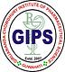 Girijananda Chowdhury Institute of Pharmaceutical Science - [GIPS], Guwahati logo