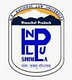Himachal Pradesh National Law University - [HPNLU], Shimla logo