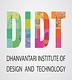 Dhanvantari Institute of Design & Technology, Nashik logo