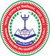Maharaja Surajmal Brij University, Bharatpur logo
