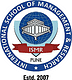 International School of Management and Research - [ISMR], Pune logo