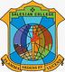 Salesian College Sonada, Darjeeling logo