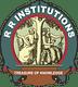 RR College of Pharmacy - [RRCP], Bangalore logo