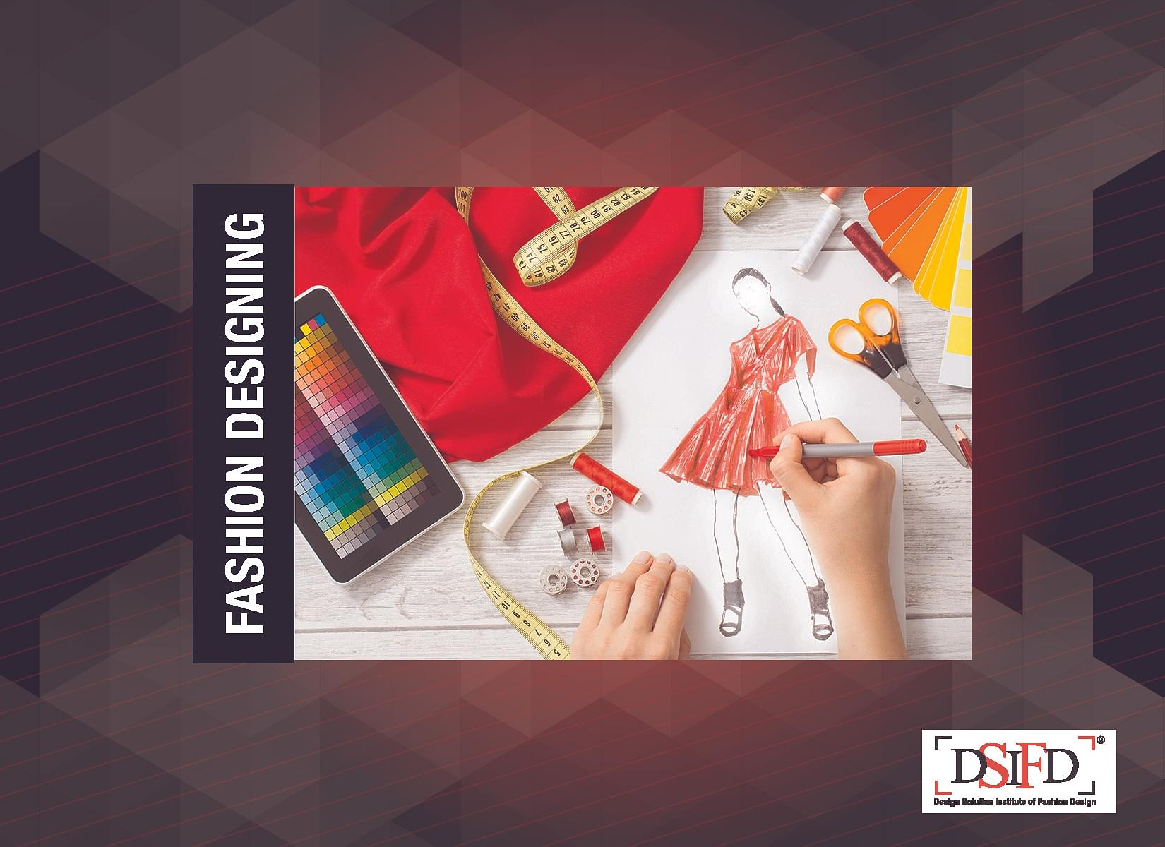 Design Solution Institute Of Fashion Design Dsifd Indore Admissions Contact Website Facilities 2020 2021
