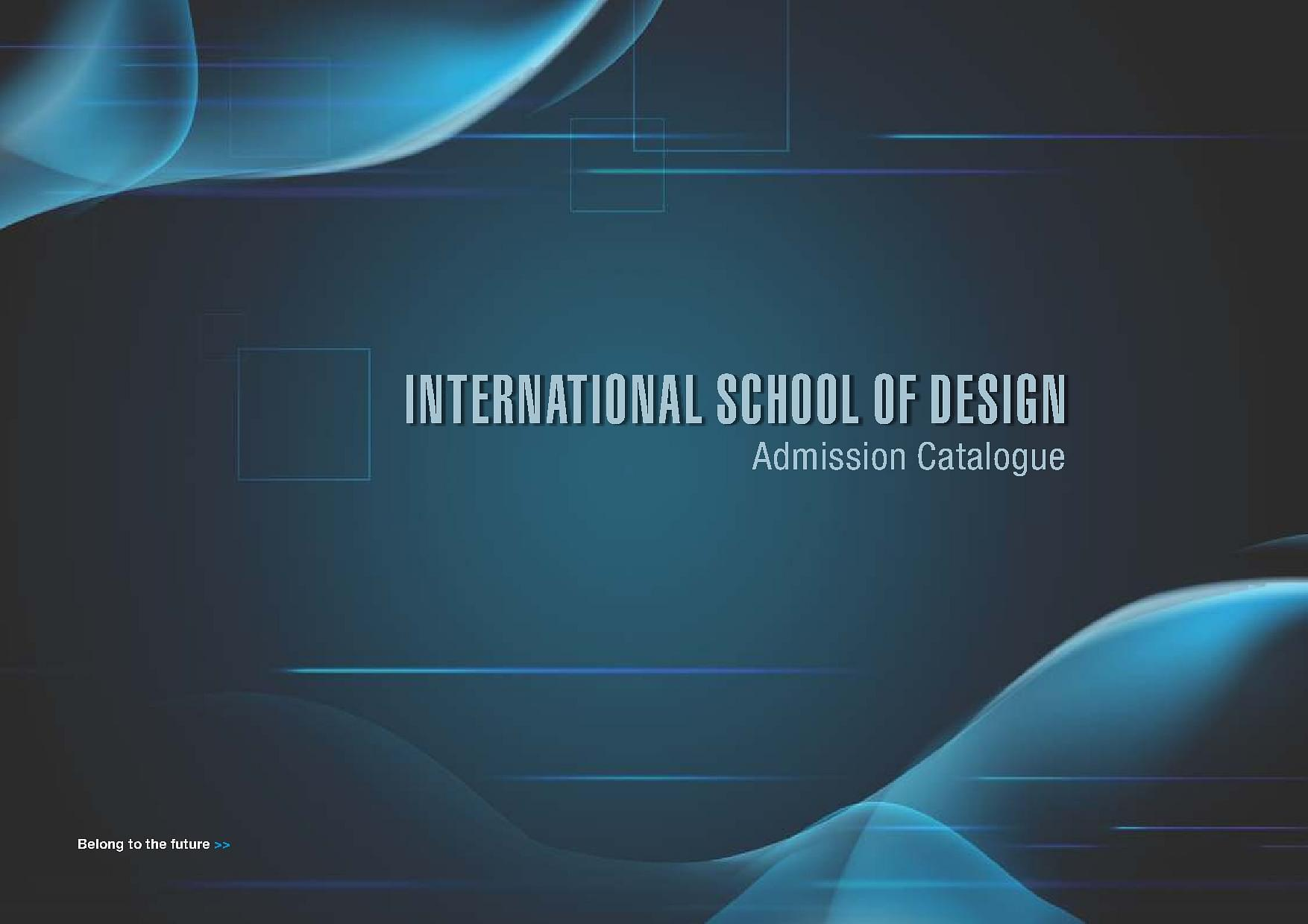 International School Of Design Insd Courses Ranking Scholarships Placements