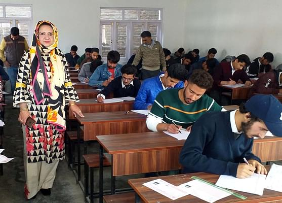 Summer Vacation of Degree Colleges in Jammu Starts Today
