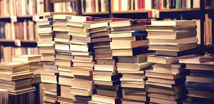 Delhi Government Schools Distributing Books for New Session