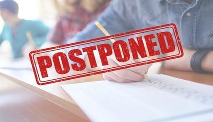 Mahatma Gandhi University Kerala Postpones Exams in Thiruvananthapuram