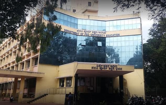 Karnataka 2nd PUC English Exam to be Conducted