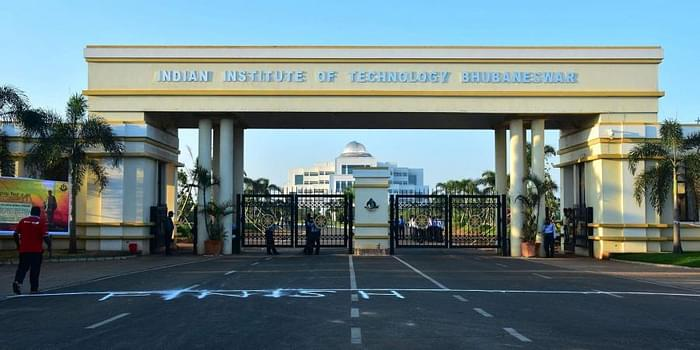 IIT Bhubaneswar Students Submit Petition Against Online Exam